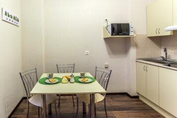 1-комн. квартира, 38 кв.м. на 3 человека, Пулковское шоссе, Санкт-Петербург - Фотография 4