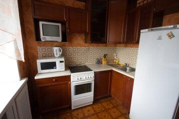 2-комн. квартира, 64 кв.м. на 5 человек, улица Челюскинцев, 15, Новосибирск - Фотография 4