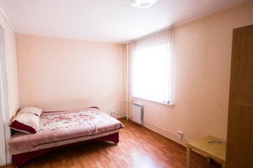 1-комн. квартира, 35 кв.м. на 3 человека, улица Гоголя, 35, Маршала Покрышкина, Новосибирск - Фотография 2