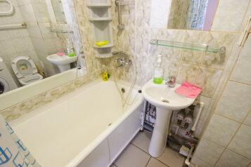 1-комн. квартира, 35 кв.м. на 3 человека, улица Гоголя, 35, Маршала Покрышкина, Новосибирск - Фотография 4