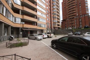 1-комн. квартира, 45 кв.м. на 2 человека, улица Галущака, 7, Новосибирск - Фотография 2