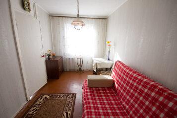 2-комн. квартира, 55 кв.м. на 5 человек, улица Гоголя, 35, Маршала Покрышкина, Новосибирск - Фотография 4