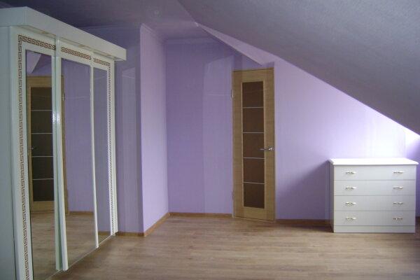 2-комн. квартира, 53 кв.м. на 4 человека, Айвозовского, 25, Судак - Фотография 1