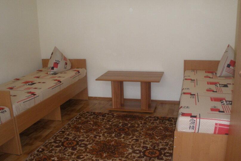 Двухместный с раздельными кроватями, Цветочная, 108, Береговое, Севастополь - Фотография 1
