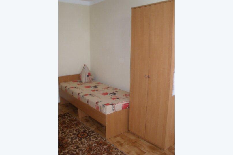 Двухместный с раздельными кроватями, Цветочная, 108, Береговое, Севастополь - Фотография 2