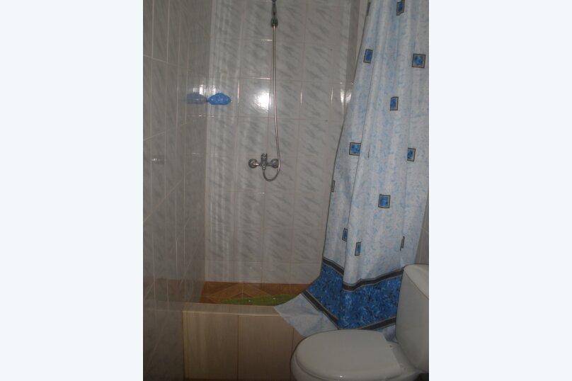 Двухместный с раздельными кроватями, Цветочная, 108, Береговое, Севастополь - Фотография 3