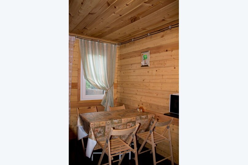 Дача на море №2, 36 кв.м. на 5 человек, 2 спальни, Октябрьская улица, 17, Витязево - Фотография 10