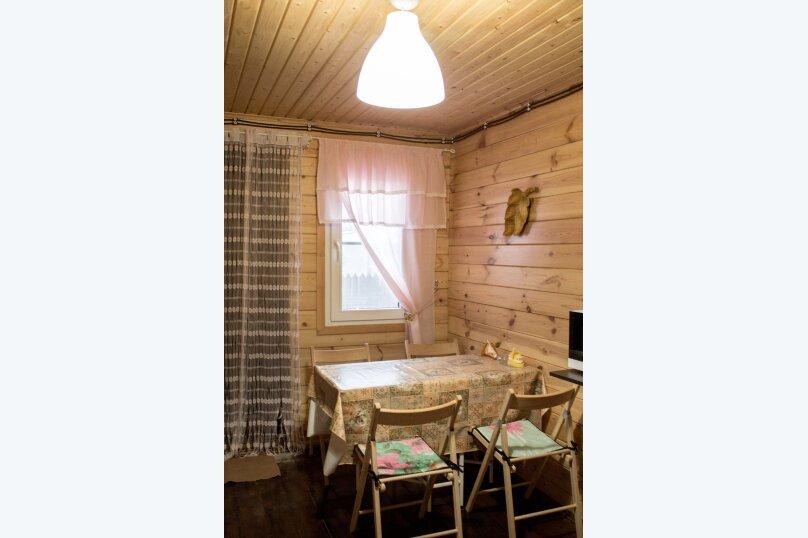 Дача на море №2, 36 кв.м. на 5 человек, 2 спальни, Октябрьская улица, 17, Витязево - Фотография 14