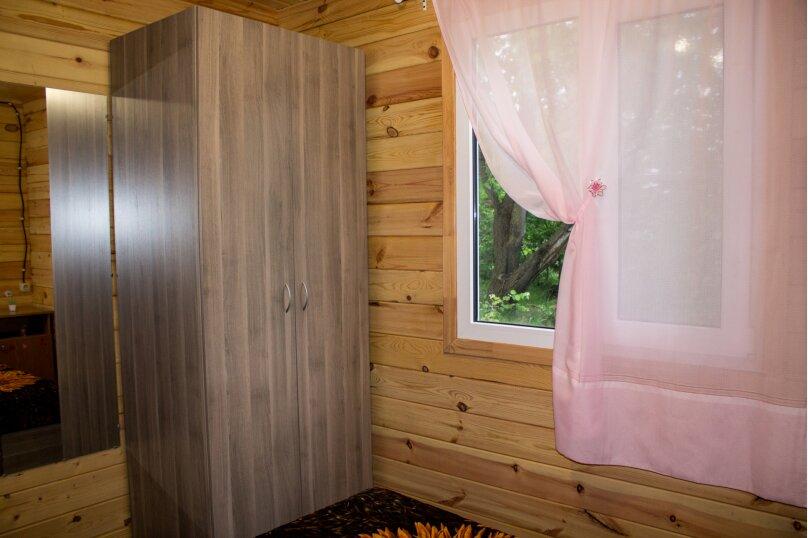Дача на море №3, 36 кв.м. на 5 человек, 2 спальни, Октябрьская улица, 17, Витязево - Фотография 12