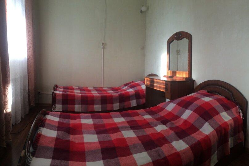 Двухместный с двумя односпальными кроватями, Загородная улица, 9, микрорайон Мамайка, Сочи - Фотография 2