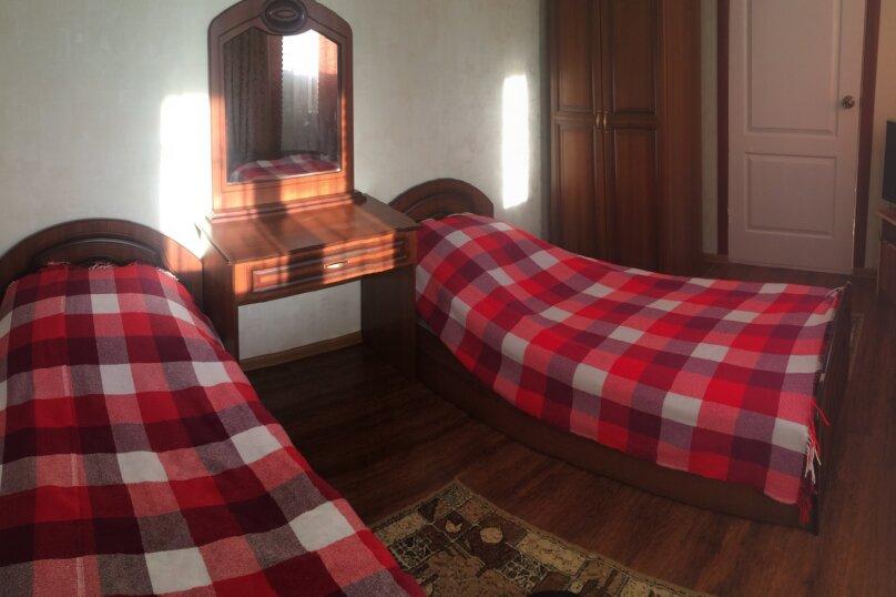 Двухместный с двумя односпальными кроватями, Загородная улица, 9, микрорайон Мамайка, Сочи - Фотография 1