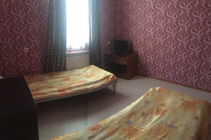 Двухместный с двумя односпальными кроватями, Загородная улица, 9, микрорайон Мамайка, Сочи - Фотография 5