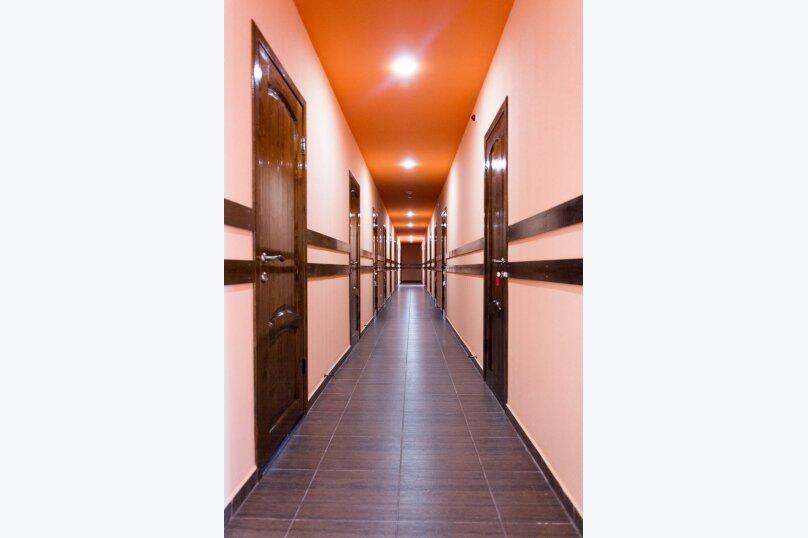 """База отдыха """"Горизонт"""", Озёрный переулок, 30 на 19 комнат - Фотография 17"""