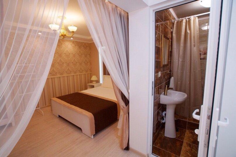 """Гостевой дом """"Афродита"""", Комсомольская улица, 47 на 6 комнат - Фотография 4"""