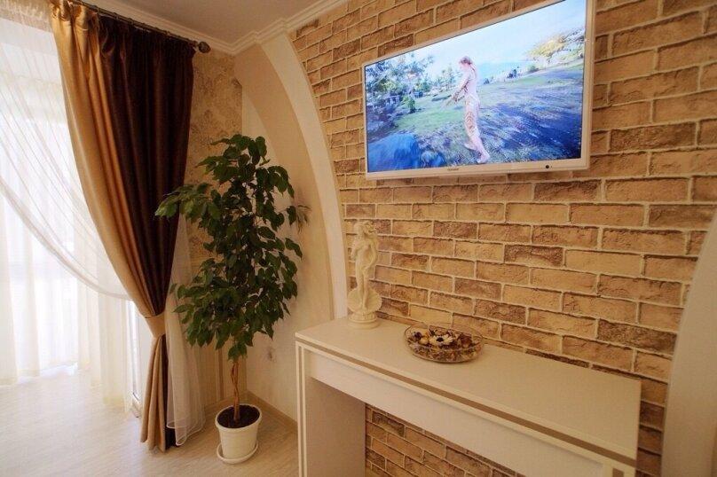 """Гостевой дом """"Афродита"""", Комсомольская улица, 47 на 6 комнат - Фотография 5"""