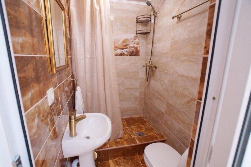 """Гостевой дом """"Афродита"""", Комсомольская улица, 47 на 6 комнат - Фотография 7"""