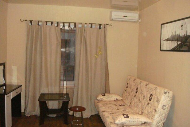 1-комн. квартира, 44 кв.м. на 4 человека, Караимская, 66, Евпатория - Фотография 3