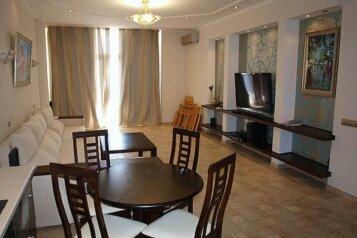 2-комн. квартира, 110 кв.м. на 4 человека, улица Строителей, 3А, Гурзуф - Фотография 2