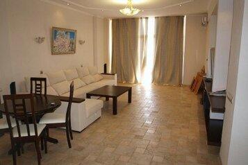 2-комн. квартира, 110 кв.м. на 4 человека, улица Строителей, 3А, Гурзуф - Фотография 4