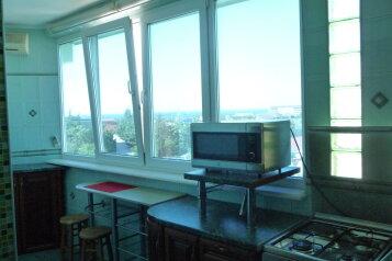 2-комн. квартира, 55 кв.м. на 4 человека, Партизанская улица, Судак - Фотография 4
