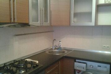 1-комн. квартира на 2 человека, ленинградская, 64, Гурзуф - Фотография 4