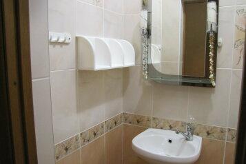 Дом, 80 кв.м. на 6 человек, 3 спальни, улица Строителей, Гурзуф - Фотография 3