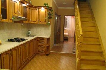 Дом, 80 кв.м. на 6 человек, 3 спальни, улица Строителей, Гурзуф - Фотография 4