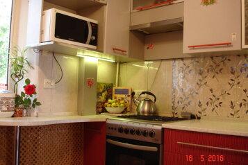 3-комн. квартира, 70 кв.м. на 6 человек, улица Ленина, 44, Судак - Фотография 3