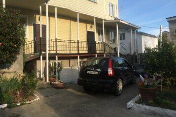 Гостевой дом  рядом с морем., Загородная улица на 14 номеров - Фотография 2