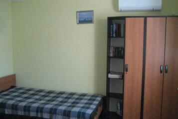 Дом, 40 кв.м. на 4 человека, 2 спальни, улица Потёмкинцев, 26, Севастополь - Фотография 2