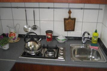 Дом, 40 кв.м. на 4 человека, 2 спальни, улица Потёмкинцев, 26, Севастополь - Фотография 4