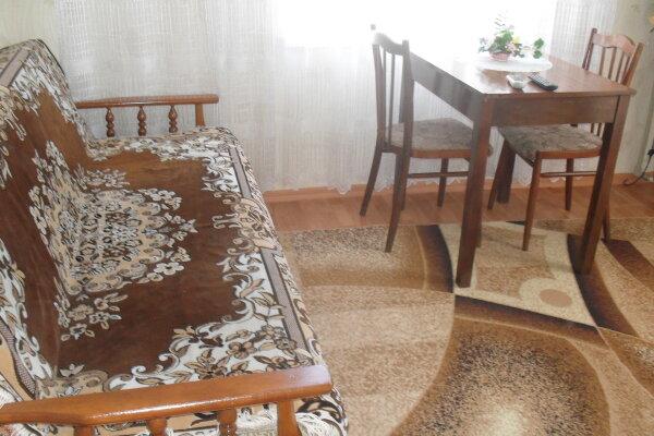 1-комн. квартира, 20 кв.м. на 3 человека, улица Пальмиро Тольятти, 4, Ялта - Фотография 1
