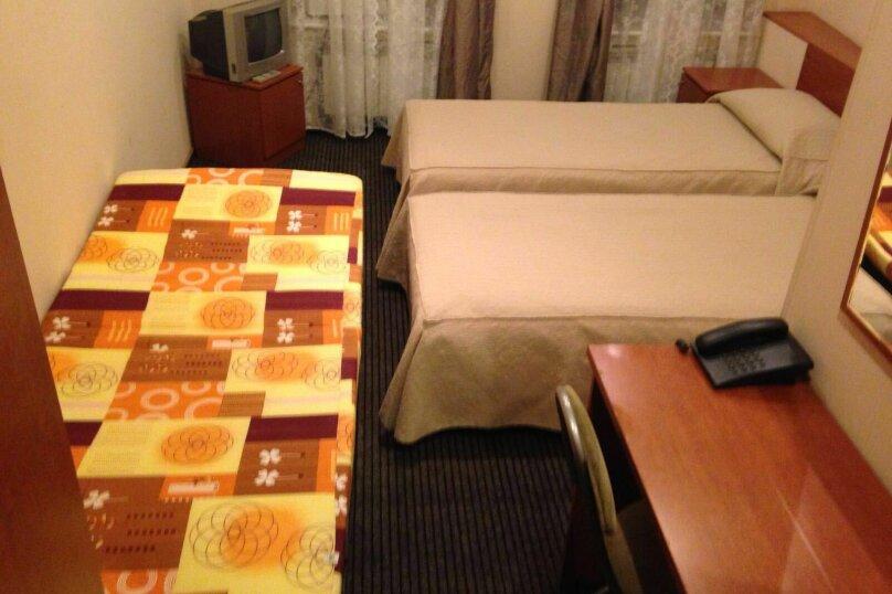 """Мини-отель """"Ринальди History"""", Невский проспект, 105 на 4 номера - Фотография 23"""