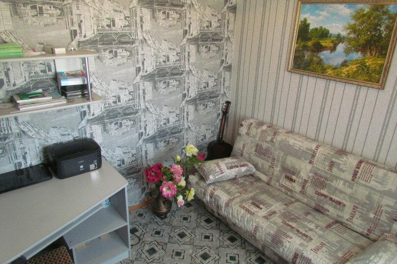 Сдам жилье на Азовском море на 8 человек, 5 спален, улица Чапаева, 120, Должанская - Фотография 41
