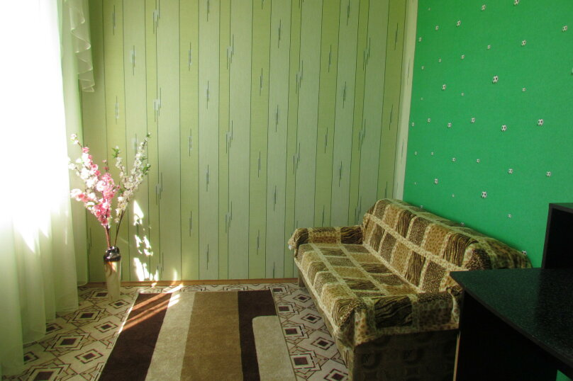 Сдам жилье на Азовском море на 8 человек, 5 спален, улица Чапаева, 120, Должанская - Фотография 43