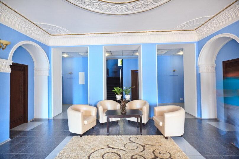 """Отель """"Вилла Голубой Залив"""", Советская улица, 78 на 60 номеров - Фотография 14"""
