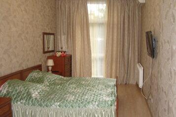 2-комн. квартира, 56 кв.м. на 3 человека, Колхозная улица, 9, Геленджик - Фотография 1