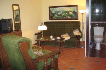 Дом - студия, 30 кв.м. на 3 человека, 1 спальня, Нагорная улица, 8, Алупка - Фотография 1