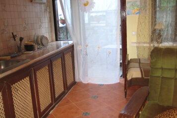 Дом - студия, 30 кв.м. на 3 человека, 1 спальня, Нагорная улица, 8, Алупка - Фотография 2