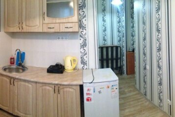 1-комн. квартира, 15 кв.м. на 2 человека, 9 мая, 1, Гурзуф - Фотография 3
