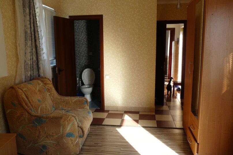 """Гостевой дом """"На Спендиарова 9Е"""", улица Спендиарова, 9Е на 8 комнат - Фотография 4"""