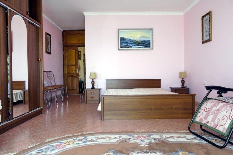 Дом на 10 человек, 3 спальни, Ленина, 71, Алупка - Фотография 7