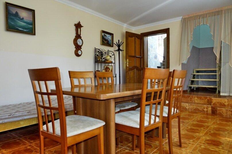 Дом на 10 человек, 3 спальни, Ленина, 71, Алупка - Фотография 11