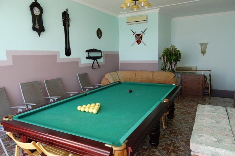 Дом на 10 человек, 3 спальни, Ленина, 71, Алупка - Фотография 13