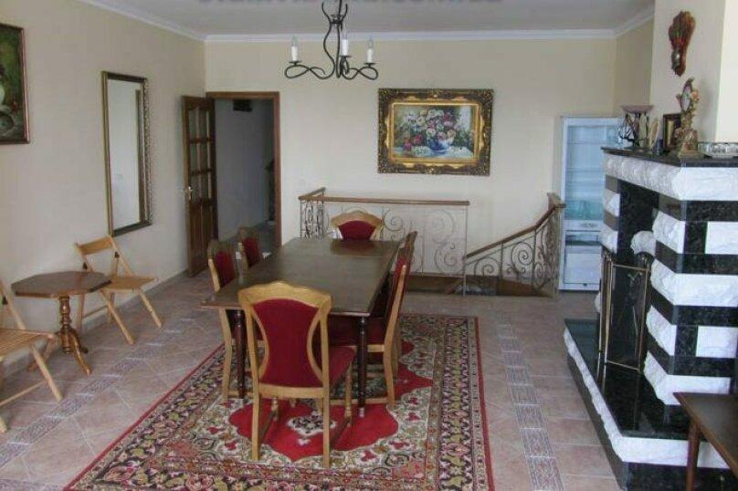Дом на 10 человек, 3 спальни, Ленина, 71, Алупка - Фотография 23