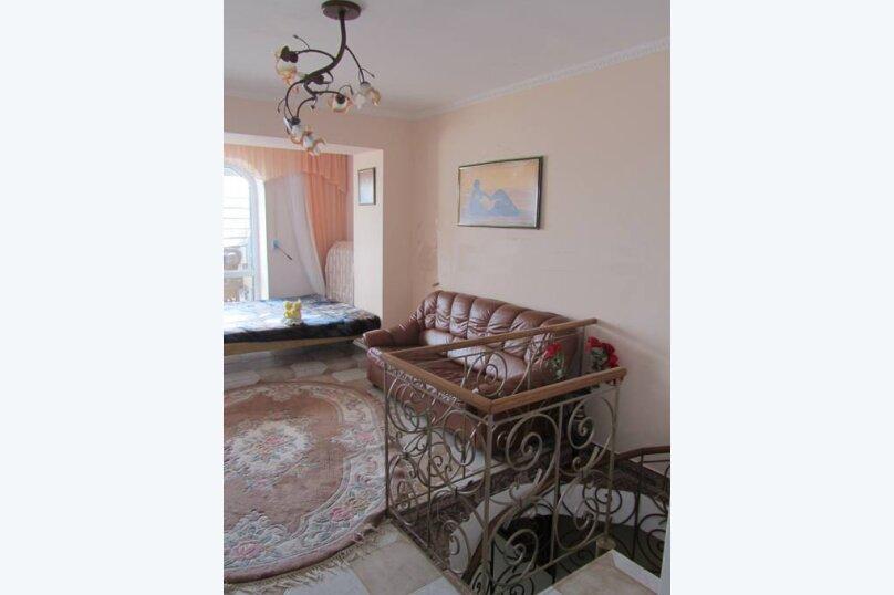 Дом на 10 человек, 3 спальни, Ленина, 71, Алупка - Фотография 26