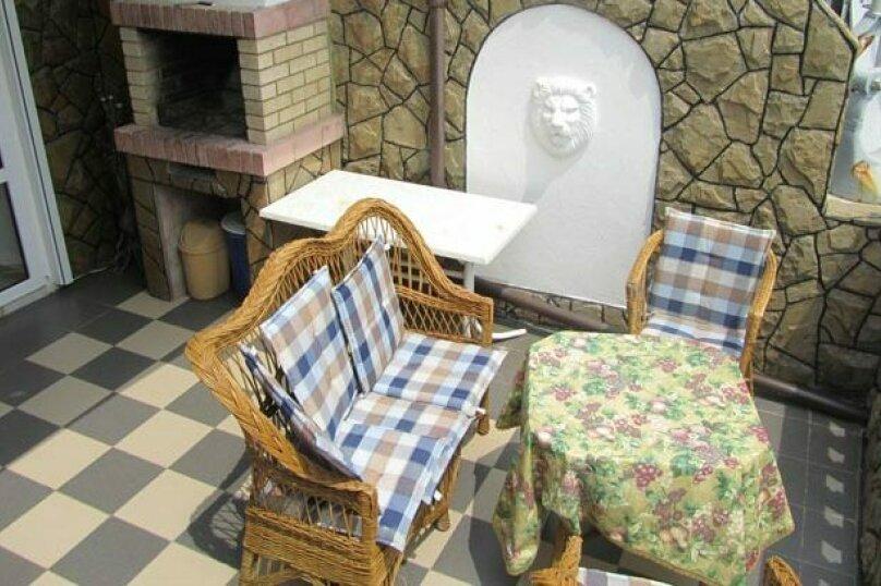 Дом на 10 человек, 3 спальни, Ленина, 71, Алупка - Фотография 29