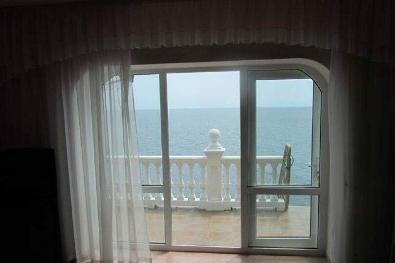 Дом на 10 человек, 3 спальни, Ленина, 71, Алупка - Фотография 32