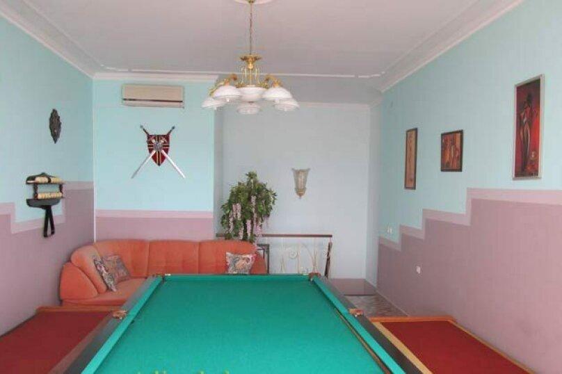 Дом на 10 человек, 3 спальни, Ленина, 71, Алупка - Фотография 33