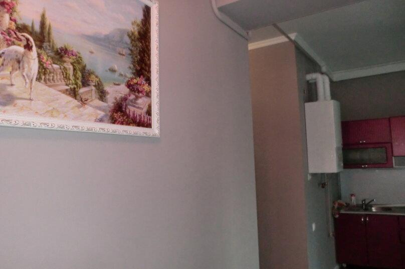 2-комн. квартира, 67 кв.м. на 4 человека, Интернациональная , 3/1, Адлер - Фотография 7